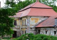 Zámek Lidkovice, Sedlec-Prčice