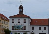 Městské muzeum Sedlčany, Sedlčany