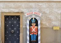 Muzeum hraček, Benátky nad Jizerou