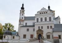 Zámek Pardubice, Pardubice