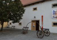 Galerie města Pardubic, Pardubice - program na říjen