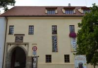 Východočeská galerie v Pardubicích, Pardubice