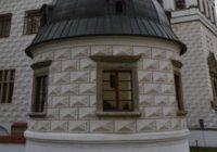 Zámecká kaple Tří králů, Pardubice