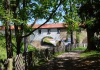 Zámecká zahrada, Brandýs nad Labem