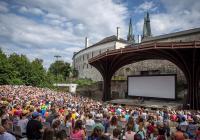 Letní kino Olomouc a parkbar, Olomouc