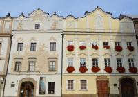 Dům Stará lékárna: Galerie Fons, Pardubice