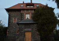 Kamenná vila, Pardubice