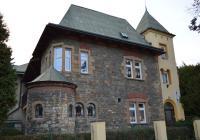 Messanyho vila, Pardubice