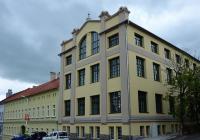 Regionální muzeum K. A. Polánka - depozitář Stará papírna