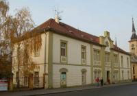 Regionální muzeum K.A.Polánka v Žatci