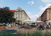 Šesťák, Praha 6