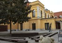 Divadelní náměstí