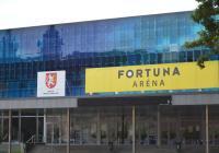 Fortuna aréna Hradec Králové, Hradec Králové
