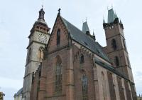 Katedrála sv. Ducha, Hradec Králové