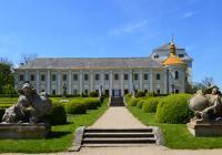 Zámecký park Lysá nad Labem