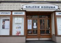 Galerie Koruna, Hradec Králové