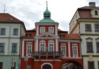 Dům U Špuláků, Hradec Králové