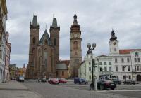 Velké náměstí, Hradec Králové