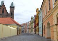 Náměstí Jana Pavla II., Hradec Králové