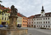 Malé náměstí, Hradec Králové
