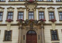 Biskupská rezidence, Hradec Králové