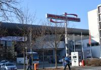 Budvar aréna, České Budějovice