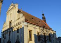Katedrála svatého Mikuláše, České Budějovice