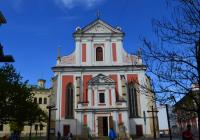 Kostel Nanebevzetí Panny Marie, Mladá Boleslav