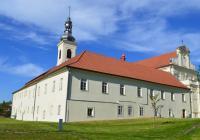 Kostel sv. Bonaventury