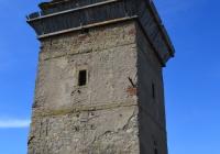 Stará vodárenská věž, Mladá Boleslav