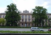 Masarykova Univerzita, Brno