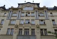Janáčkova akademie múzických umění, Brno