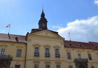 Nová radnice - Add an event
