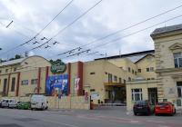 Pivovar Starobrno, Brno