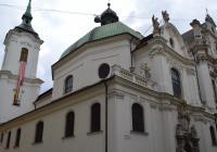 Minoritský klášter, Brno