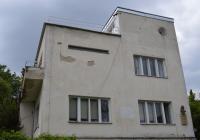 Tomešova vila, Brno