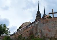 Městské opevnění, Brno
