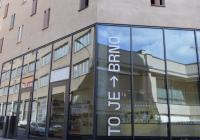 Infocentrum To je Brno, Brno