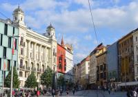 Dům pánů z Lipé, Brno