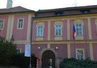 Muzeum Policie ČR, Praha 2