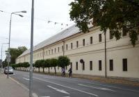 Pěchotní kasárny, Hradec Králové