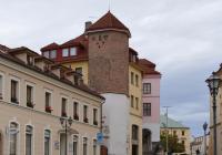 Mýtská brána, Hradec Králové