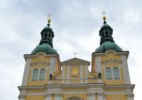 Kostel nanebevzetí Panny Marie, Hradec Králové