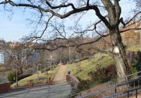 Park Ztracenka