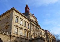 VFN Dětské oddělení, Praha 2