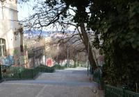 Nuselské schody, Praha 2