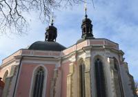 Kostel Nanebevzetí Panny Marie a svatého Karla Velikého, Praha 2