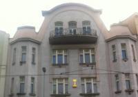 Kostel Sboru Bratrské jednoty baptistů Praha 3