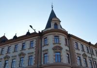 Justiční palác, České Budějovice