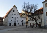 Piaristické náměstí, České Budějovice